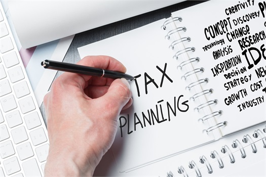 How Does Tax Planning Work?