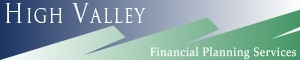 High Valley Financial Planning Services Home