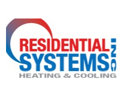Residential Systems Inc Heating & Cooling