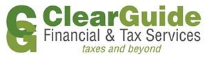 Clear Guide Financial & Tax Services Home