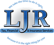LJR Tax, Financial & Insurance Services Home