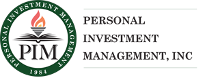 Personal Investment Management, Inc. Home