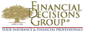 Financial Decisions Group Home