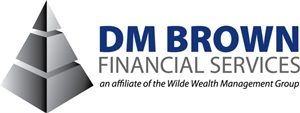 DM Brown Financial Services Home