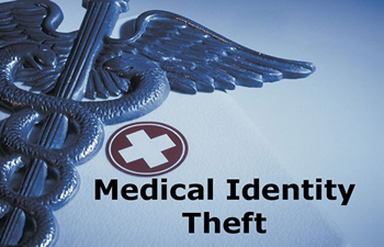 Medical Identity Theft Video and Weekly Commentary