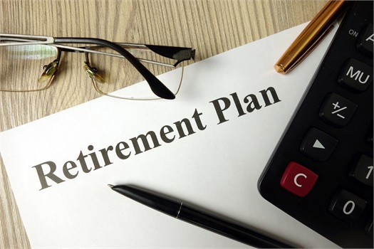 Corporate Retirement Plan Solution<sup>&#8482;</sup>