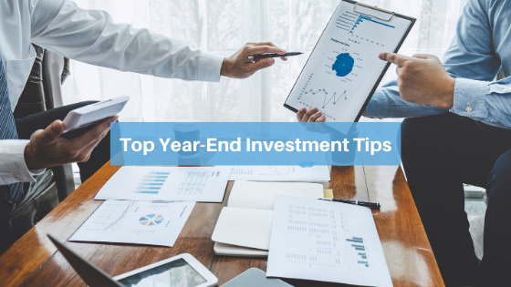 Top Year-End Investment Tips