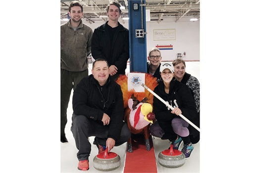 Novity Team Curling