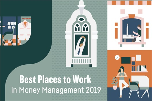 2019 Best Places to Work - 8th Consecutive Year