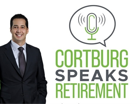 Cortburg Speaks Retirement Podcast