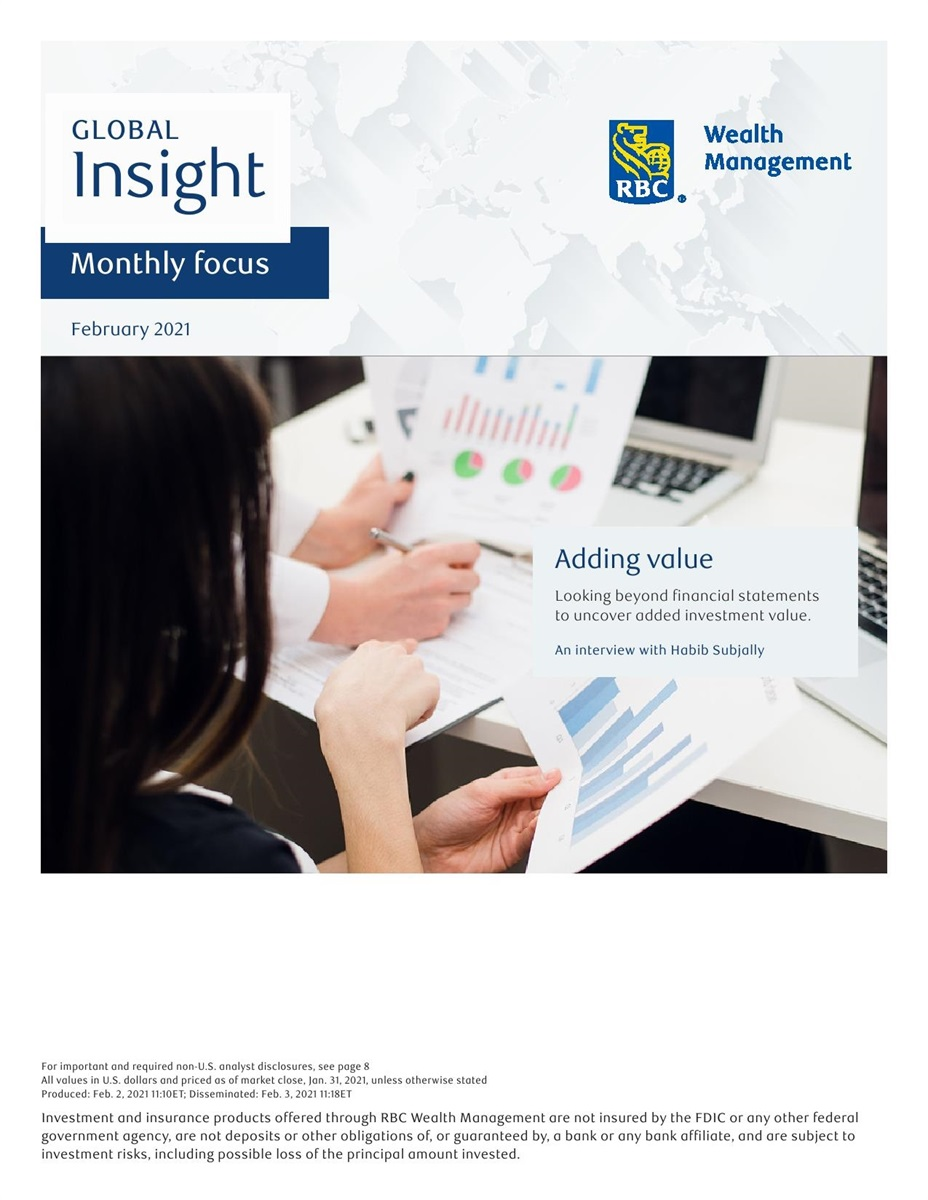 Global Insights Monthly