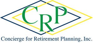 Concierge for RetirementPlanning, LLC Home