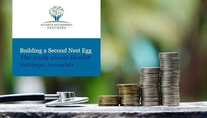 Building a Second Nest Egg | The truth about Health Savings Accounts