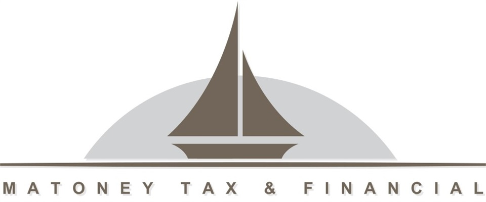 Matoney Tax & Financial Home