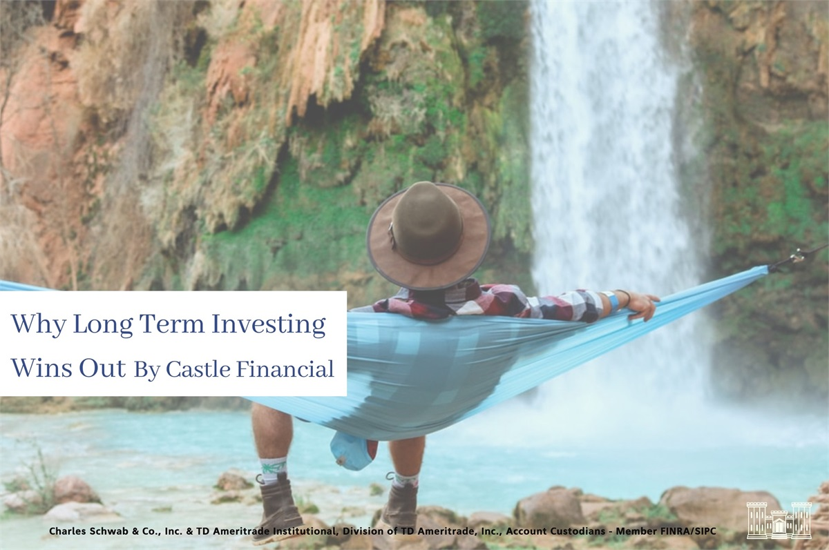 Why Long Term Investing Wins Out