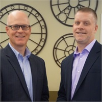 Sid Ruth, CPA, CFP® & Tim Swartley, CFP®