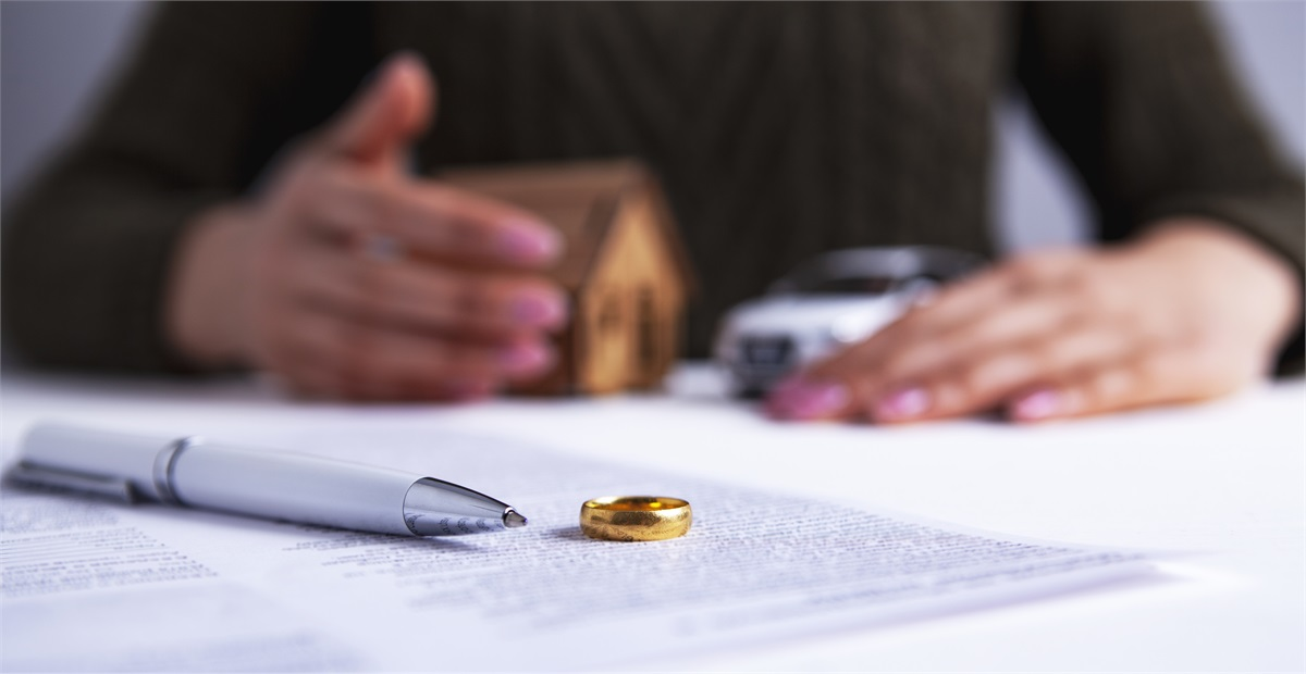 Financial Recovery After A Divorce