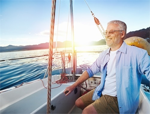 Charting A Course For Retirement