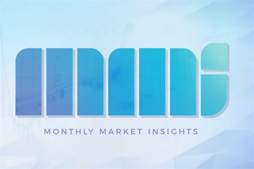 Monthly Market Insight