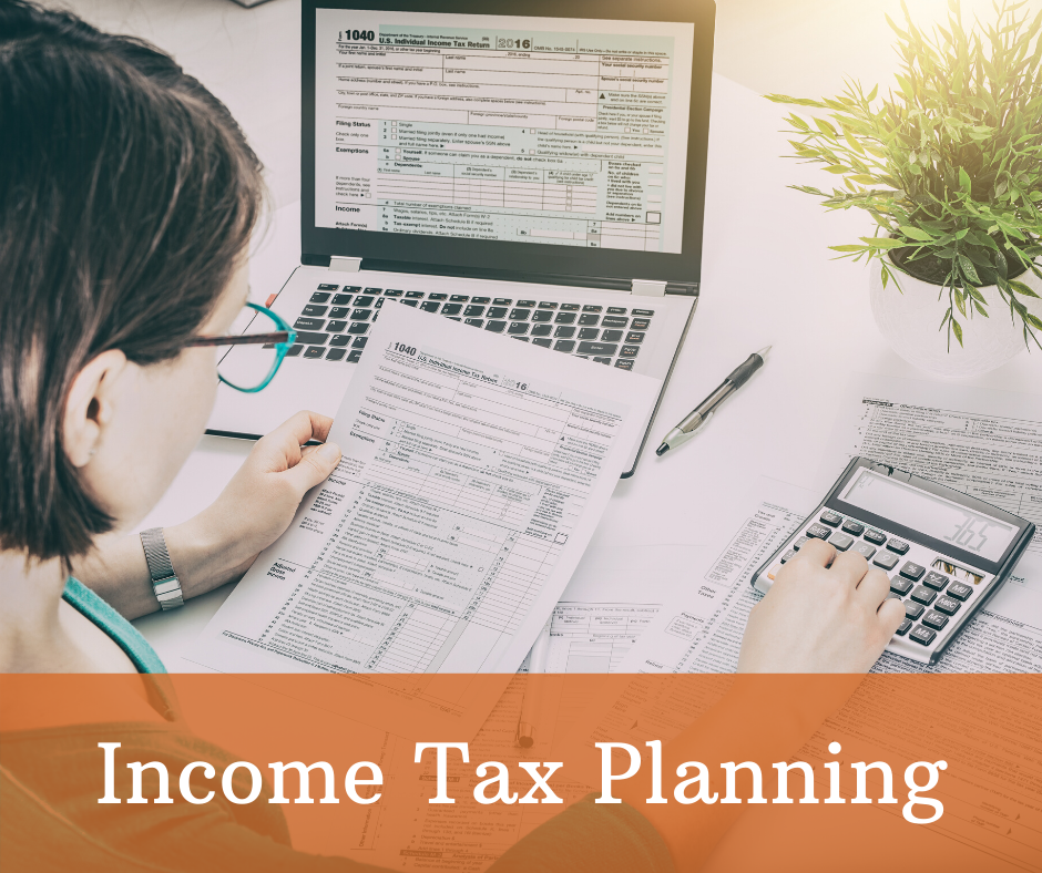 Income Tax Planning and 529 Plans
