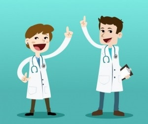 Best 12 Pieces of Advice from The Advisor to Doctors