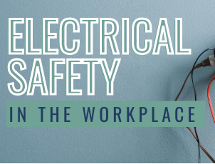 Electrical Safety in The Workplace [Info-Graph]