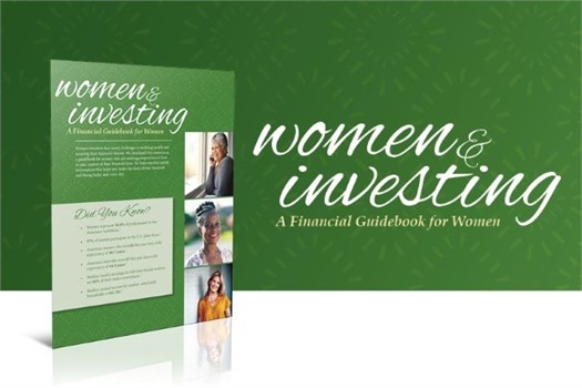 A financial guidebook for women.