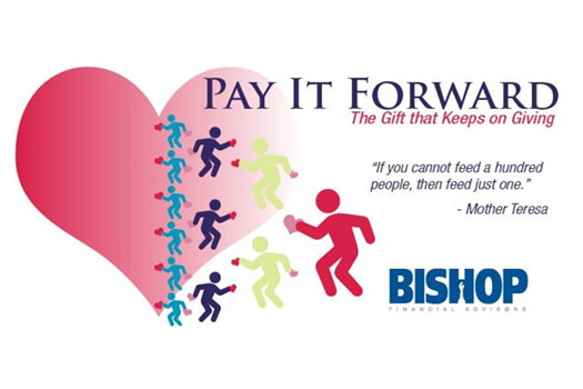 <br /><br />Pay it Forward