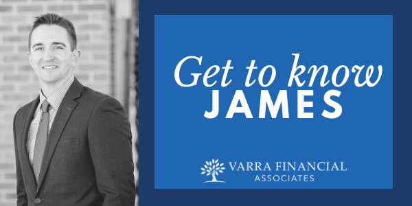 Meet the Team Series - Get to Know James
