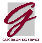 Gregerson Tax Service Home