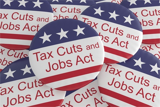 Reason 3: Tax Cuts and Jobs Act of 2017 expires in 2026