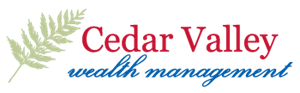 Cedar Valley Wealth Management Home