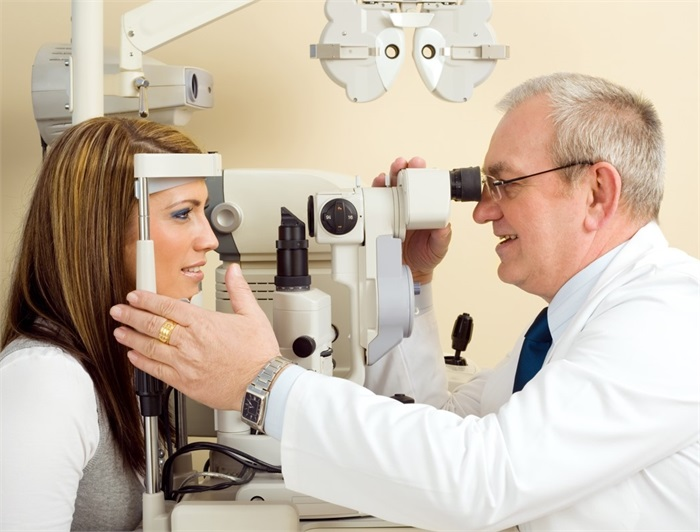 Why We Focus On Optometrists