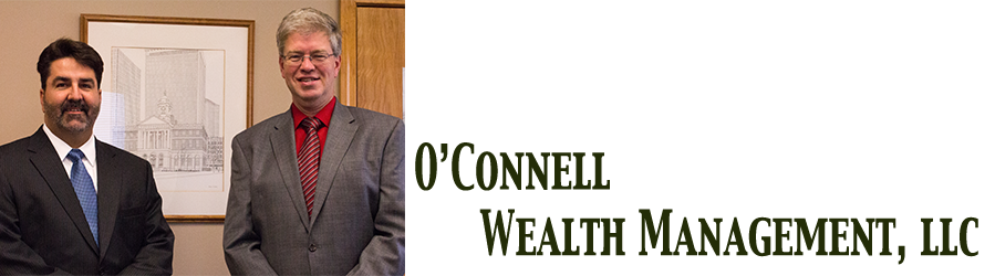 O'Connell Wealth Management Home