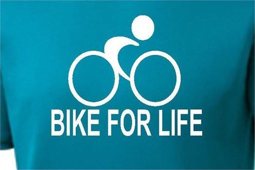 BIKE FOR LIFE SCHEDULE