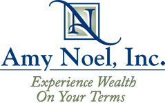 Amy Noel, Inc. Home
