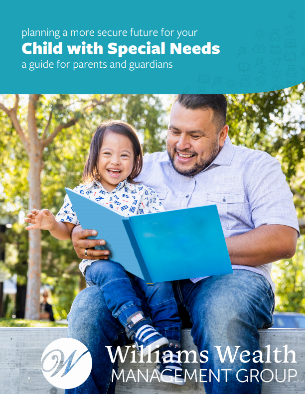 Planning a More Secure Future for Your Child with Special Needs