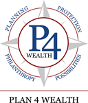 Plan 4 Wealth Team Home
