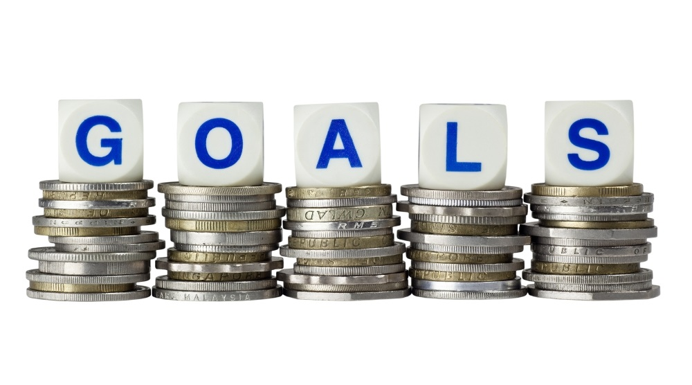 Two Things it Takes to Work Toward Your Financial Goals