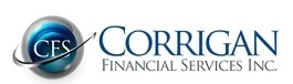 Corrigan Financial Services, Inc.  Home