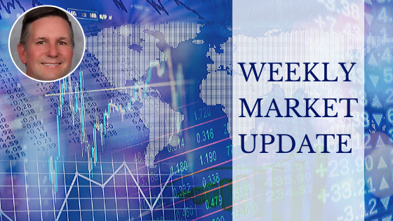 Stocks Up on Fiscal and Vaccine Hope | Daily Market Update