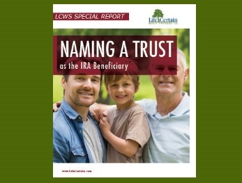 Naming a Trust as the IRA Beneficiary