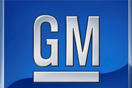 GM Executive Event - Ruth's Chris - March 7th, 2013