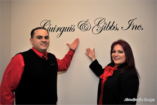 Welcome to Guirguis & Gibbs, Inc.