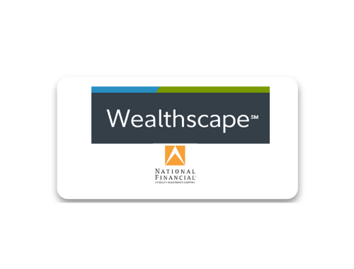 Click below to login to your Wealthscape Account.