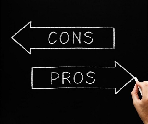 Nonqualified Deferred Compensation Plans - Pros & Cons of Contributing to These