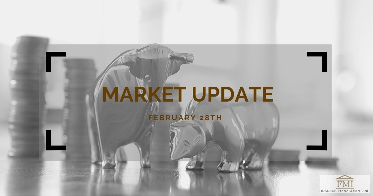Market Update | February 28th