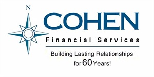 Cohen Financial Services Home