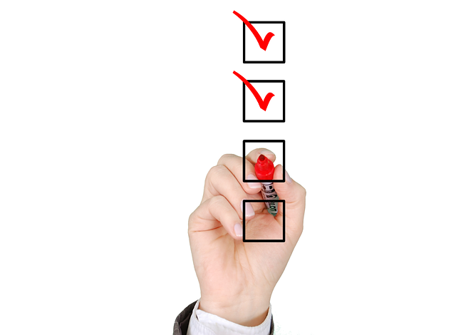 End of Year Financial Checklist: 5 Things to Consider