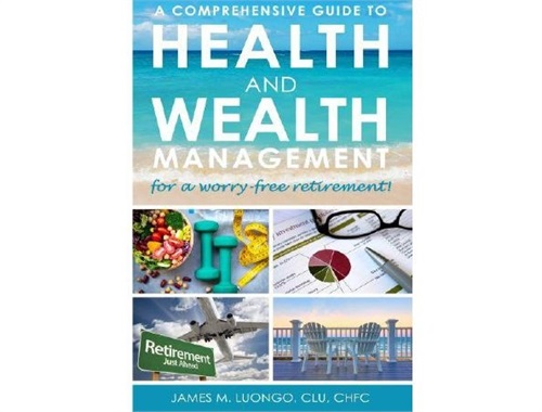 Health and Wealth Management Book